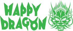 Happy Dragon CBD