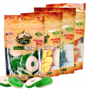 sunstate cbd gummies