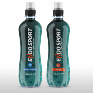 Endsport CBD Sports Drink